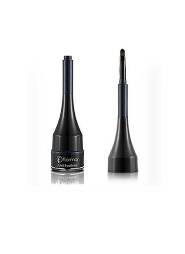 Gel Eyeliner Ge02 Ocean Blue-Flormar